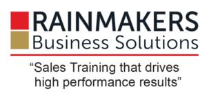 Rainmakers Logo