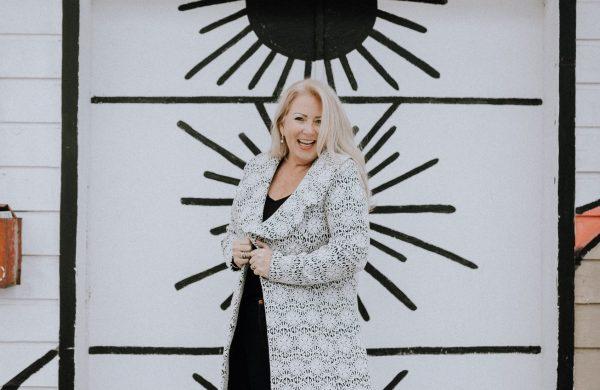 Jackie Rainforth Branding Session